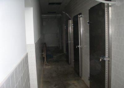 Врата от неръждаема стомана - инокс (37)