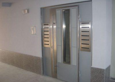 Врати за входове (65)