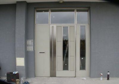 Врати за входове (46)