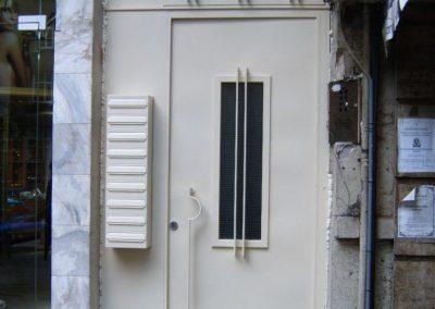 Врати за входове (70)