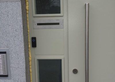 Входни врати (25)