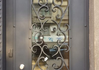 Входни врати (24)