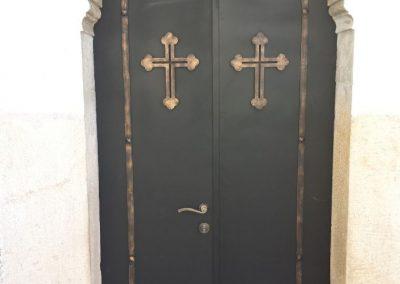 Входни врати (22)