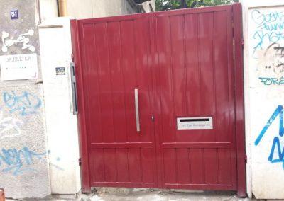 Входни врати (18)