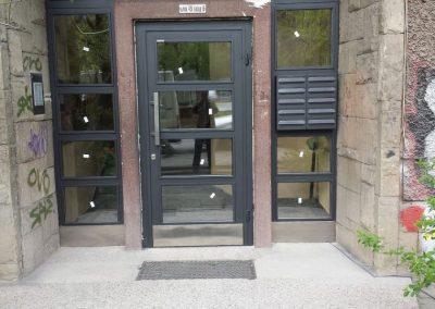Входни врати (15)