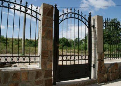 Дворни врати (131)
