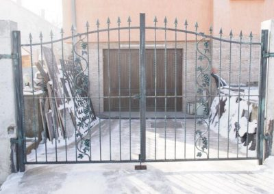 Дворни врати (139)