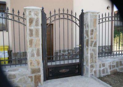 Дворни врати (119)
