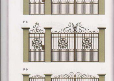 Дворни врати (114)
