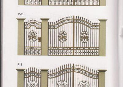Дворни врати (113)