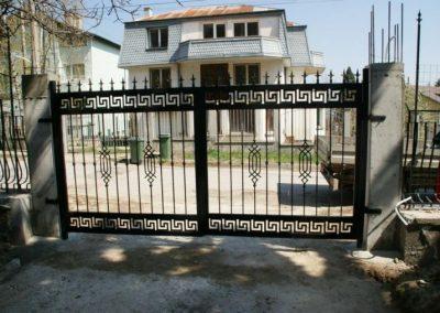 Дворни врати (138)