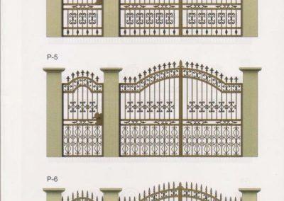 Дворни врати (111)