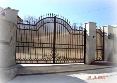 Дворни врати (110)