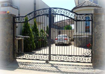 Дворни врати (109)