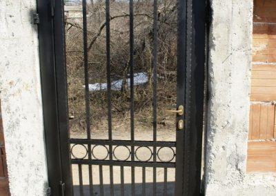 Дворни врати (102)