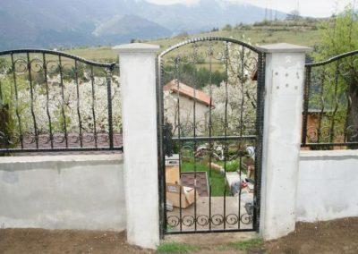 Дворни врати (136)