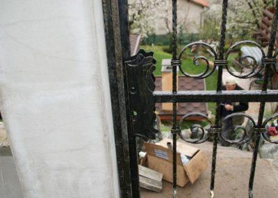 Дворни врати (135)