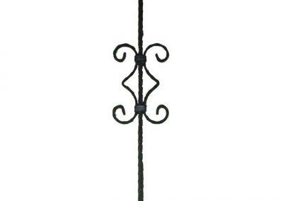 Елементи от ковано желязо (36)