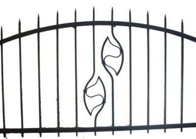 Елементи от ковано желязо (9)