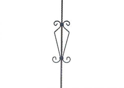 Елементи от ковано желязо (19)