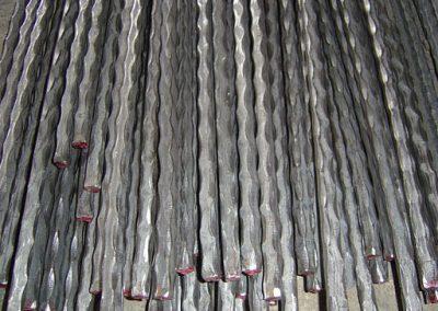 Ковани шини и профили (2)