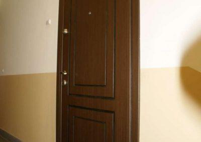 Метални врати за апартаменти (6)