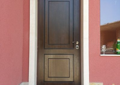 Метални врати за апартаменти (3)