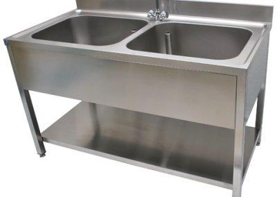 Мивка от ковано желязо (32)