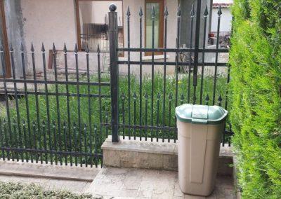 Ограда от ковано желязо (32)