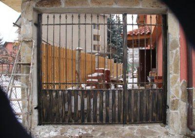 Портална врата (9)