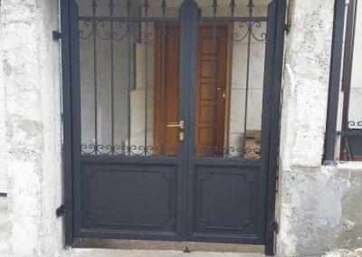 Порта от ковано желязо (88)