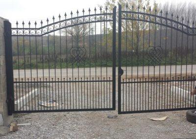 Порта от ковано желязо (73)