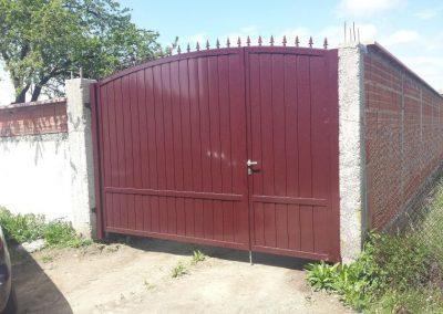 Порта от ковано желязо (65)