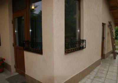 Решетки за прозорец от ковано желязо (34)
