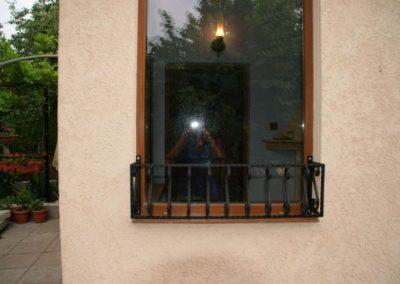 Решетки за прозорец от ковано желязо (33)