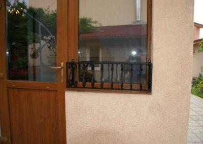 Решетки за прозорец от ковано желязо (32)
