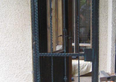 Решетки за прозорец от ковано желязо (29)