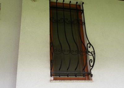 Решетки от ковано желязо (5)
