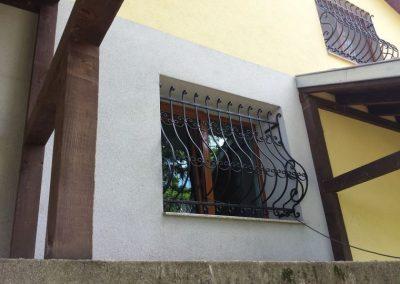 Решетки от ковано желязо (4)