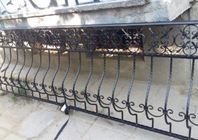 Решетки от ковано желязо (1)