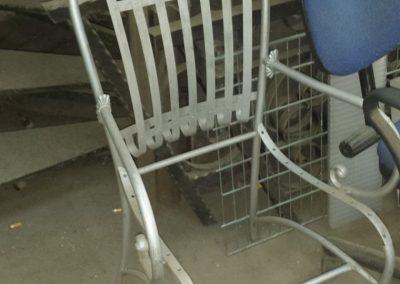 Стол от ковано желязо (7)