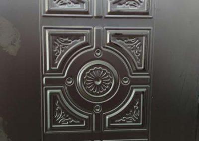 метална врата (178)