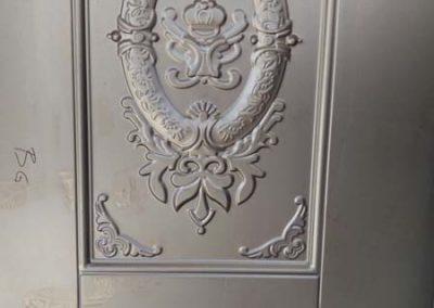 метална врата - 176