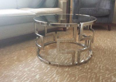 Мебели от ковано желязо (2)
