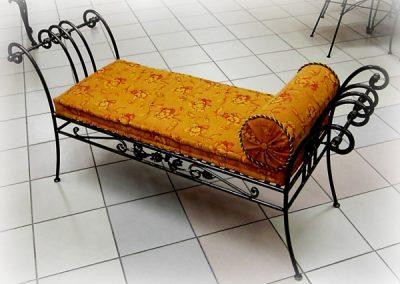 Мебели от ковано желязо (6)
