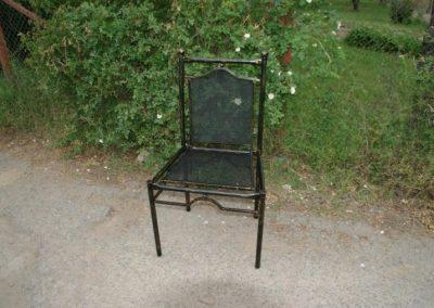 Стол от ковано желязо (3)