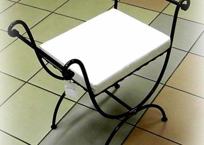 Стол от ковано желязо (5)